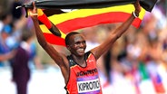 Stephen Kiprotich © picture alliance / empics Fotograf: Mike Egerton