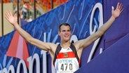 400-m-Vizeweltmeister Ingo Schultz © Picture-Alliance/dpa