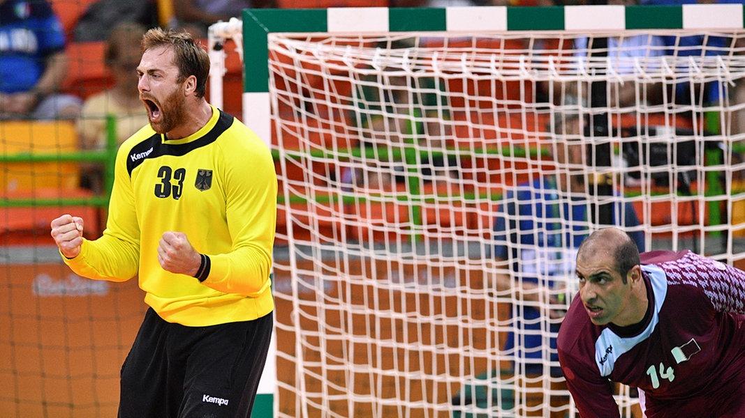 handball wm live gucken