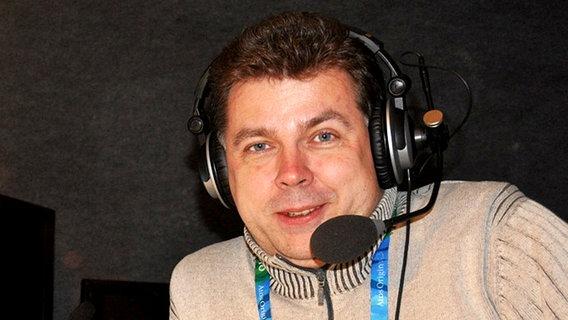 Holger Gerska © NDR Foto: NDR