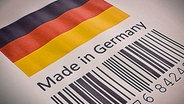 Made in Germany. © Fotolia Fotograf: openwater