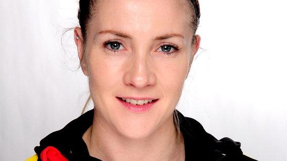 Edina Müller, Parakanutin © DBS