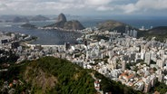 Der Zuckerhut in Rio de Janeiro © Thomas Luerweg Fotograf: Thomas Luerweg