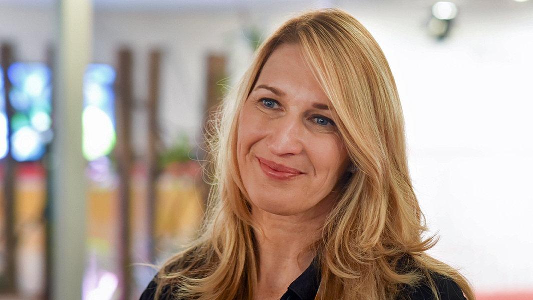 Steffi Graf Aktuell